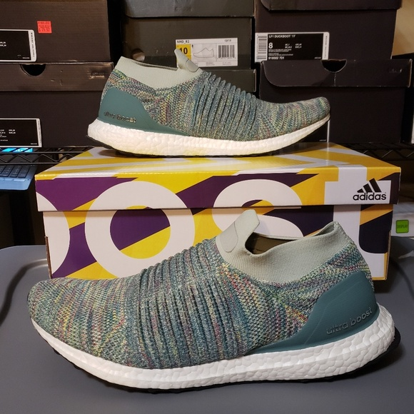 Adidas Shoes Ultraboost Laceless Size 12 Poshmark